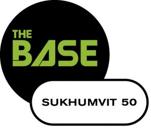 the base sukhumvit 50 - Sansiri